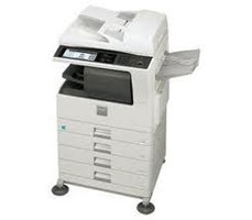 Máy photocopy mầu SHARP MX- M2010U